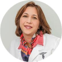 Dr. Mina Modaresi, DDS