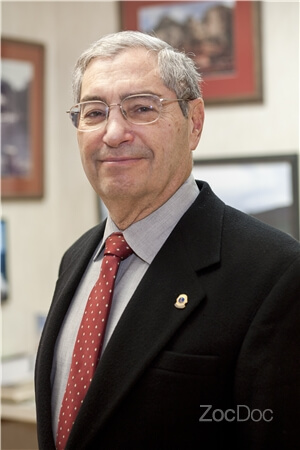 Dr. Mitchell Bukzin, DDS