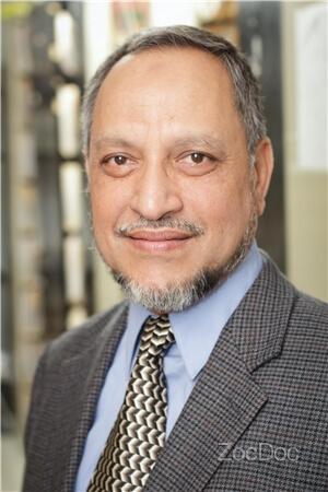 Dr. Mohammad M. Billah, DDS