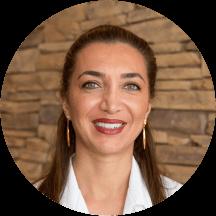 Dr. Mojdeh Abbasian, DDS