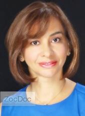 Dr. Mojdeh Vessali, DDS