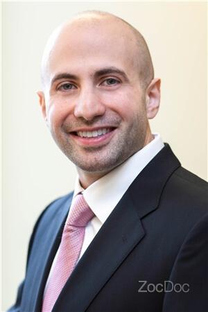 Dr. Mouhammad Dahman, DDS