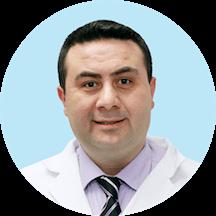 Dr. Muhammad Abey, DDS