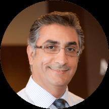 Dr. Mustafa Al-Karagholi, DDS