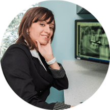 Dr. Nadine Altememi, DDS