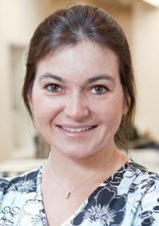 Dr. Nadya Aldochine, DMD