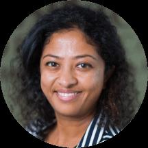 Dr. Nalini Jokmels, DDS
