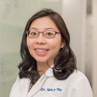 Dr. Nancy Ma, DDS
