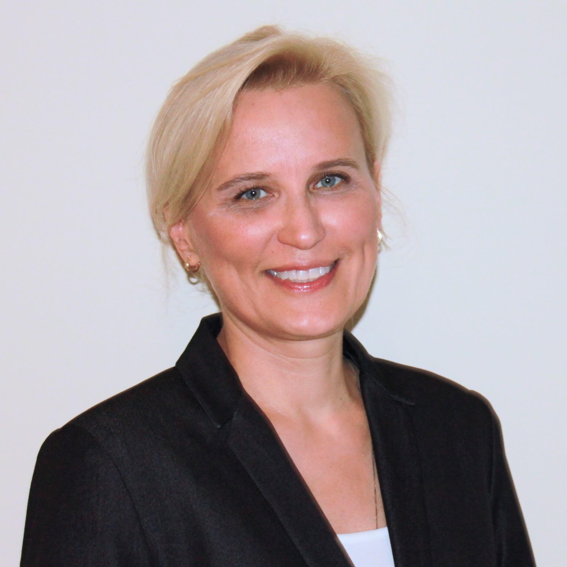 Dr. Nataliya Donskaya, DDS