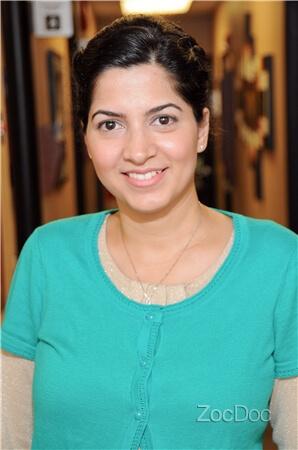 Dr. Nausheen Ekram, DDS