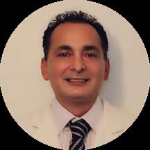 Dr. Navid Bamdad, DMD