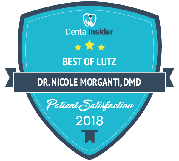 Dr. Nicole Morganti, DMD is a top-rated dentist on dentalinsider.com