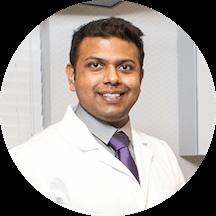 Dr. Niketh Srinivasa, DMD