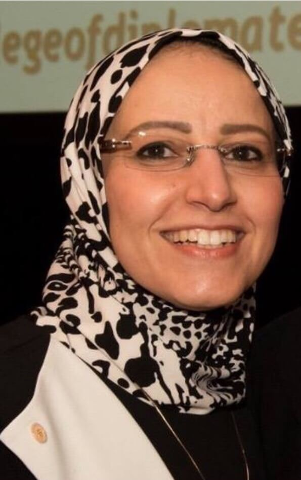 Dr. Nivine El-Refai, BDS, DDS, MSD, Inc.