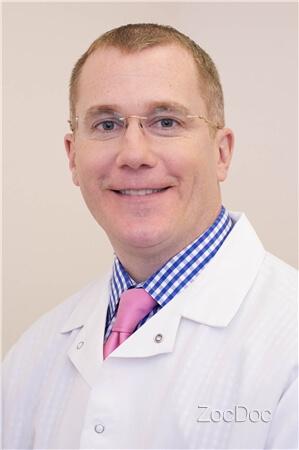 Dr. Norman Boyd III, DDS