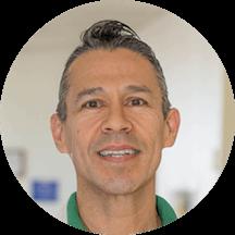 Dr. Omar Arreola, DDS