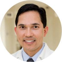 Dr. Oscar Alcalde, DDS