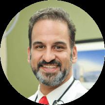 Dr. Panagiotis (Peter) Glavas, DDS