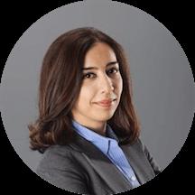 Dr. Parinaz Movaghari, DDS