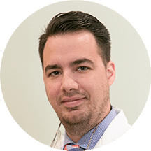 Dr. Paul Anast, DMD