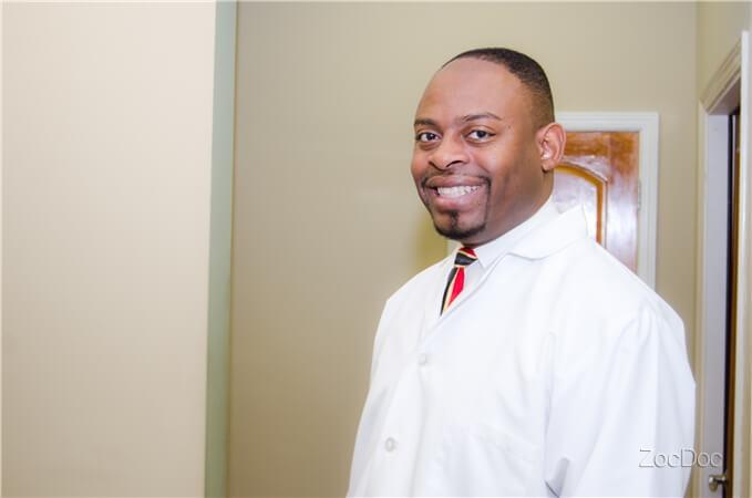 Dr. Paul McKoy, DDS