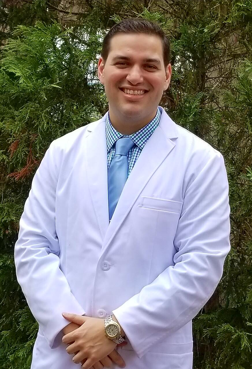 Dr. Pedro M. Albisu, DMD
