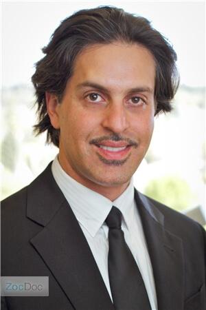 Dr. Philip Farzad, DDS