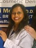 Dr. Pinali Menon, DDS