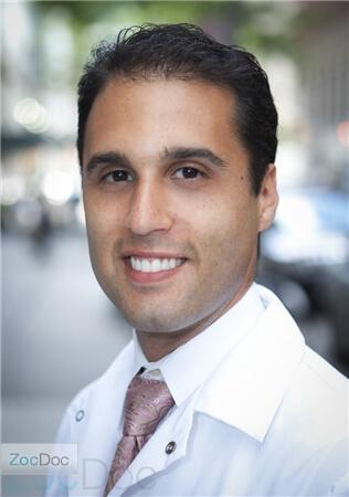 Dr. Rabiel Robert Amirian, DDS