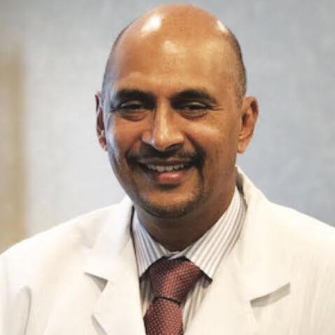 Dr. Ramesh Kare, DMD