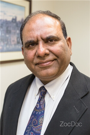 Dr. Ramesh Vinjamuri, DDS
