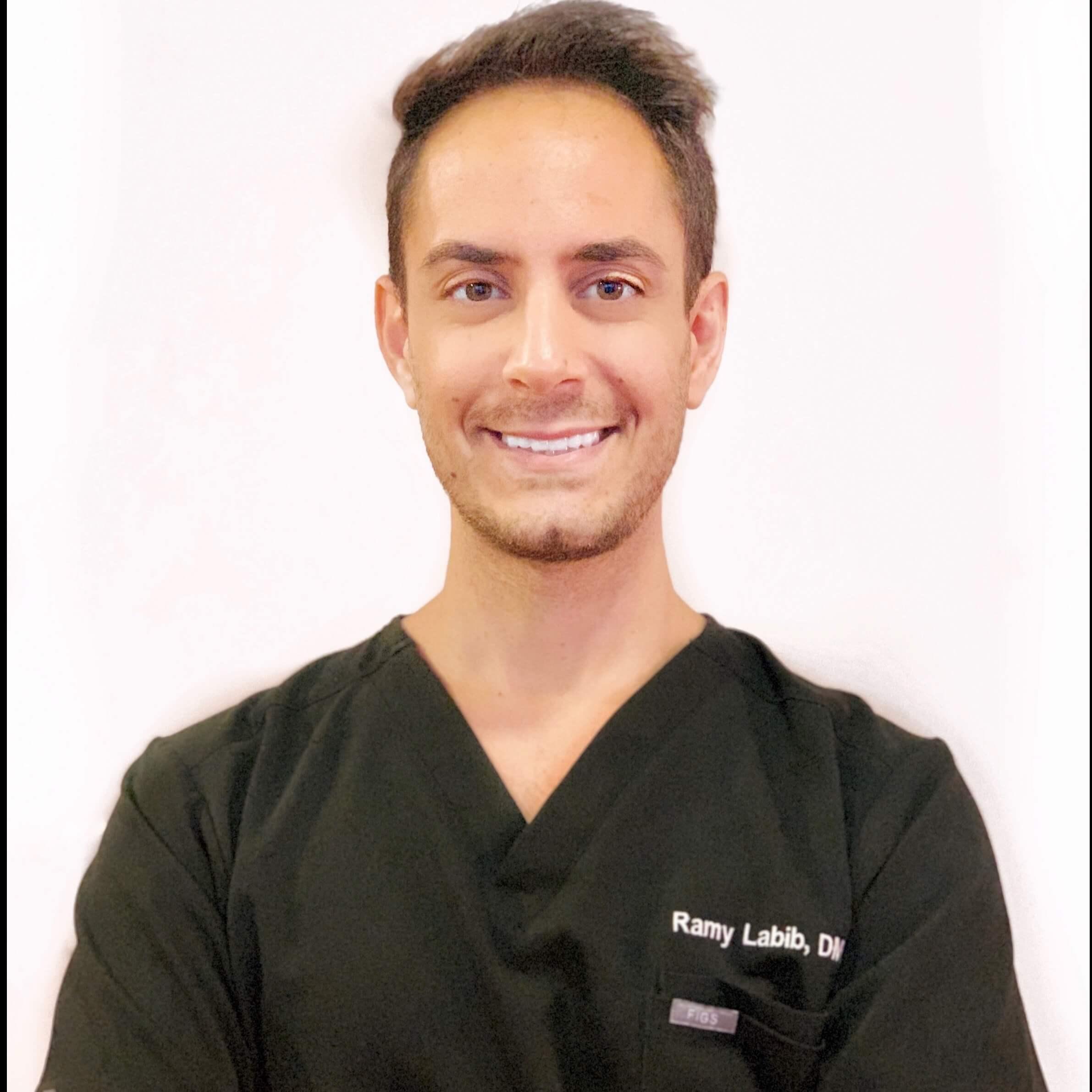 Dr. Ramy Labib, DMD