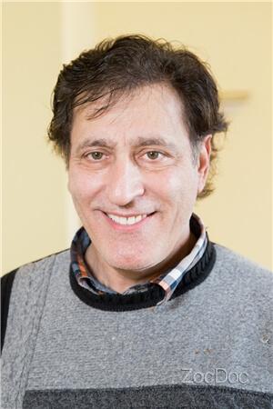 Dr. Renato Carpinito, DMD