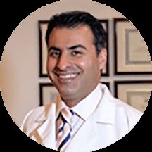 Dr. Reza Jabbary, DMD