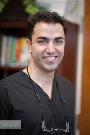 Dr. Reza Nikpourfard, DDS