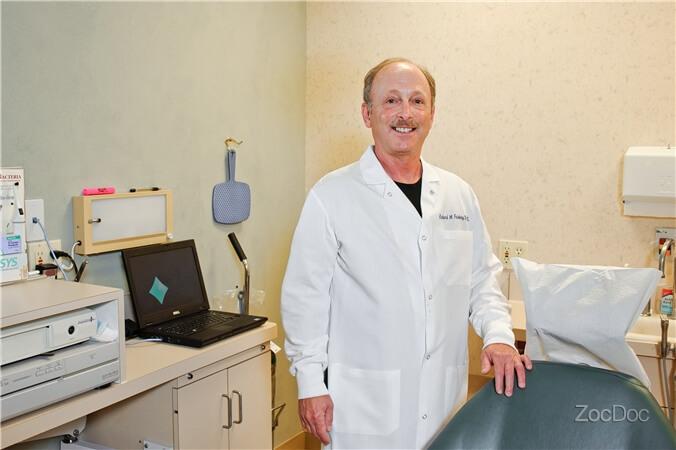 Dr. Richard Feinberg, DDS