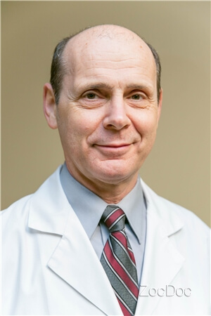 Dr. Richard Mantoan, DDS