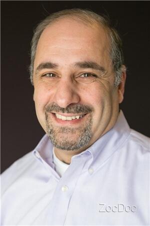 Dr. Rick Alwan, DDS
