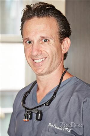 Dr. Ron Deutsch, DDS