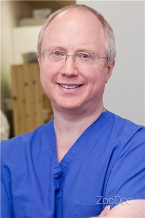 Dr. Ronald Chaiklin, DMD