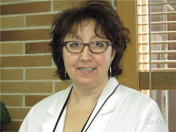Dr. Rosanne Coluccio, DDS