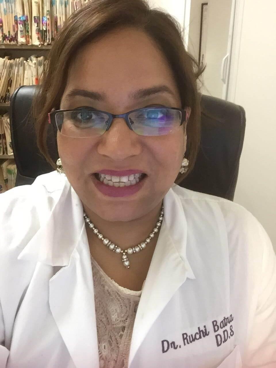 Dr. Ruchi Batra, DDS