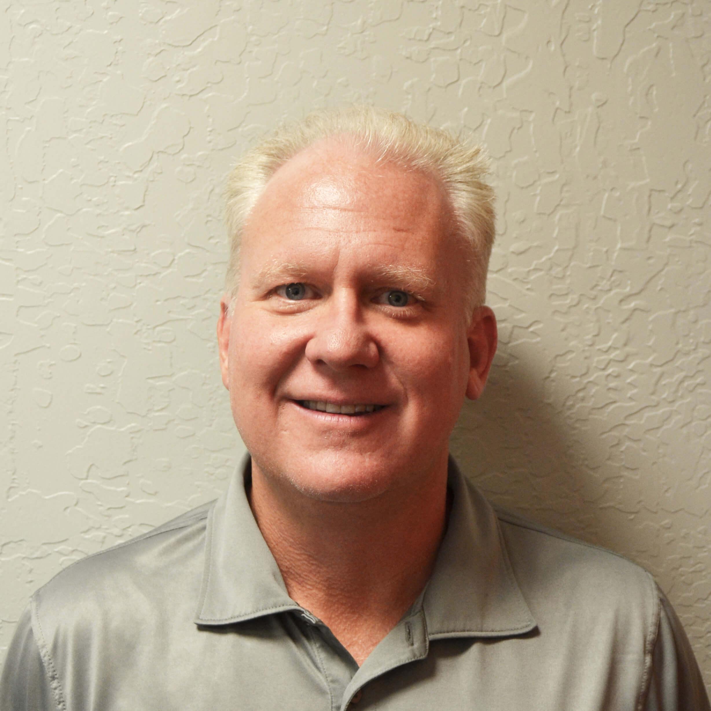 Dr. Russell Roderick, DMD