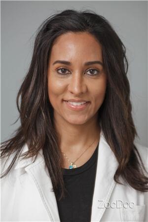 Dr. Sabiya Amanat, DDS