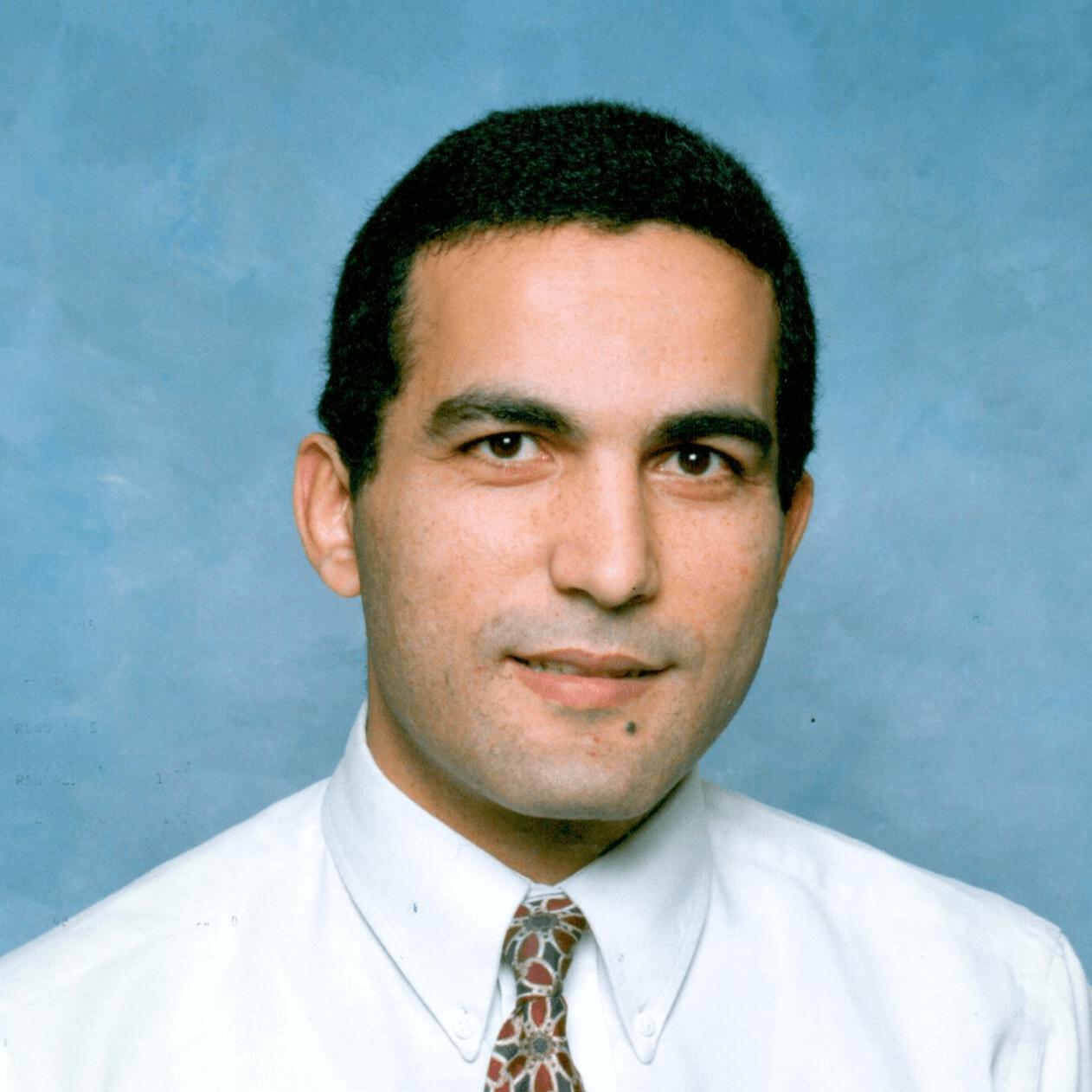 Dr. Sameh M. Kassem