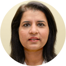 Dr. Samia Azhar, DDS