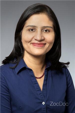 Dr. Sandeep Kaur, DDS