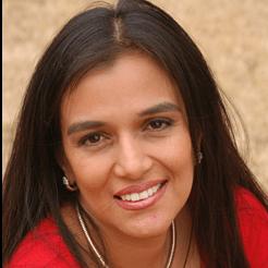 Dr Sandra Vargas