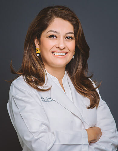 Dr Sara Khoshbin Dds Pediatric Dentistry In Garden