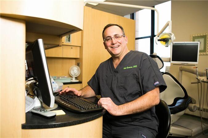 Dr. Scott Bonomo, DMD